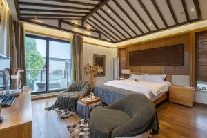 Suzhou Tiaping Lake Holiday Villa
