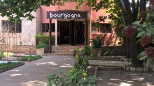 Hôtel Bourgogne Natitingou