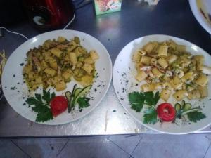 A Taverna Intru U Vicu, Bed & Breakfasts  Belmonte Calabro - big - 81
