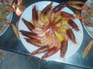 A Taverna Intru U Vicu, Bed & Breakfasts  Belmonte Calabro - big - 84