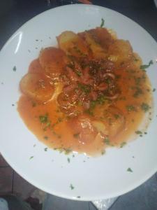 A Taverna Intru U Vicu, Bed & Breakfasts  Belmonte Calabro - big - 87