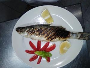 A Taverna Intru U Vicu, Bed & Breakfasts  Belmonte Calabro - big - 90