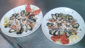 A Taverna Intru U Vicu, Bed & Breakfasts  Belmonte Calabro - big - 93