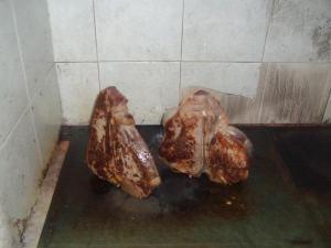 A Taverna Intru U Vicu, Bed & Breakfasts  Belmonte Calabro - big - 94