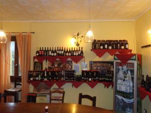 A Taverna Intru U Vicu, Bed & Breakfasts  Belmonte Calabro - big - 79