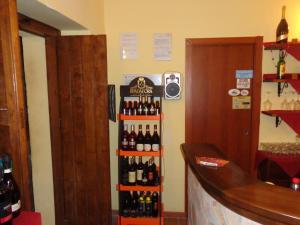 A Taverna Intru U Vicu, Bed & Breakfasts  Belmonte Calabro - big - 19