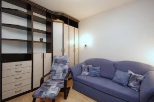 Csillag Delux Apartman, Apartmanok  Gyula - big - 11