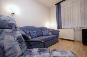 Csillag Delux Apartman, Apartmanok  Gyula - big - 13
