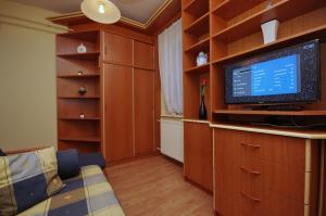 Csillag Delux Apartman, Apartmanok  Gyula - big - 21