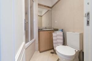 Apartment Beatrice, Апартаменты  Лиссабон - big - 7