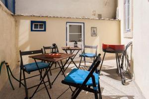 Apartment Beatrice, Апартаменты  Лиссабон - big - 6