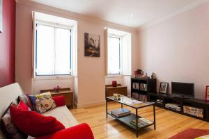 Apartment Beatrice, Апартаменты  Лиссабон - big - 3