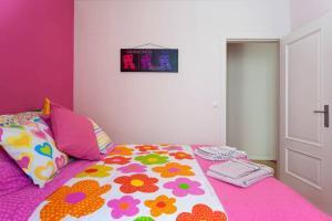 Apartment Beatrice, Apartmány  Lisabon - big - 15