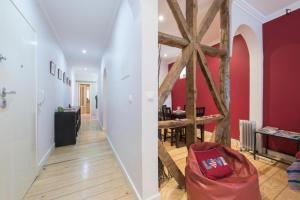 Apartment Beatrice, Апартаменты  Лиссабон - big - 10