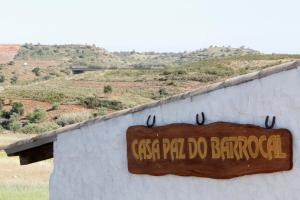 Casa Paz do Barrocal