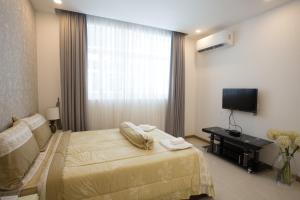 CA&SA Serviced Apartment