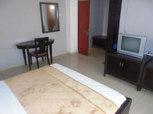 Hotel Blossom, Hotely  Dirē Dawa - big - 6