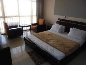 Hotel Blossom, Hotely  Dirē Dawa - big - 8