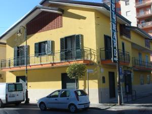 Residence Rossomelograno, Apartmány  Agropoli - big - 2