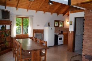 Los Maitenes Bariloche, Апартаменты  Сан-Карлос-де-Барилоче - big - 2