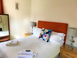 Ноттингем - Bentinck Hotel