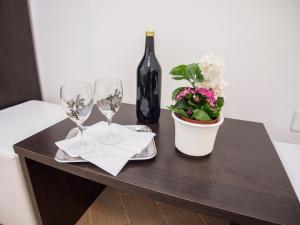 Guest House Mery, Apartmány  Dubrovník - big - 6