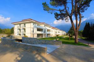 Delta Resort Apartments - Hotel - Ascona