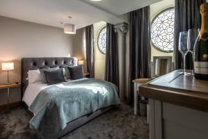 St Nicholas Boutique Hotel & Spa