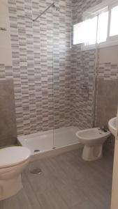 Apartamentos Turísticos en Costa Adeje, Apartments  Adeje - big - 50