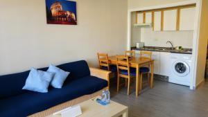 Apartamentos Turísticos en Costa Adeje, Apartments  Adeje - big - 52