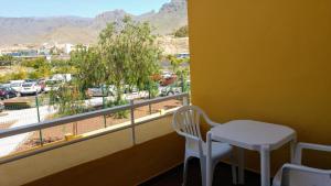 Apartamentos Turísticos en Costa Adeje, Apartments  Adeje - big - 54