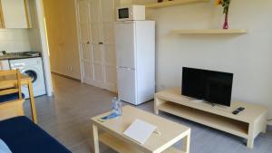 Apartamentos Turísticos en Costa Adeje, Apartments  Adeje - big - 55