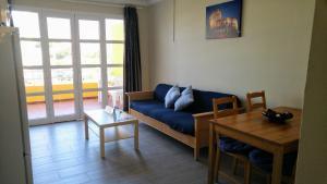 Apartamentos Turísticos en Costa Adeje, Apartments  Adeje - big - 56