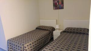 Apartamentos Turísticos en Costa Adeje, Apartments  Adeje - big - 59