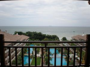 The Heritage Pattaya Beach Resort, Resorts  Pattaya South - big - 10