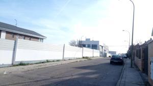Chalé Barajas Stay, Penziony  Madrid - big - 37