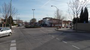 Chalé Barajas Stay, Penziony  Madrid - big - 34