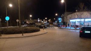 Chalé Barajas Stay, Penziony  Madrid - big - 28