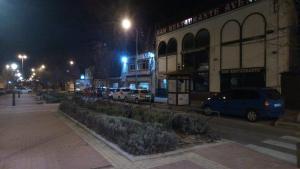 Chalé Barajas Stay, Penziony  Madrid - big - 30