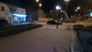 Chalé Barajas Stay, Penziony  Madrid - big - 29