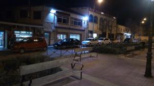 Chalé Barajas Stay, Penziony  Madrid - big - 31