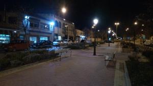 Chalé Barajas Stay, Penziony  Madrid - big - 32