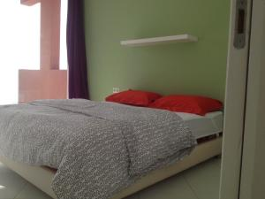 Wind House, Aparthotels  Imsouane - big - 31