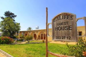 Galifes Guest House