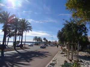 Ondines, Appartamenti  Cagnes-sur-Mer - big - 17