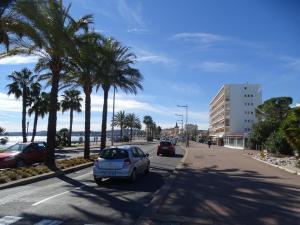 Ondines, Appartamenti  Cagnes-sur-Mer - big - 16