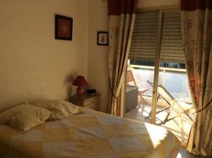 Ondines, Appartamenti  Cagnes-sur-Mer - big - 11