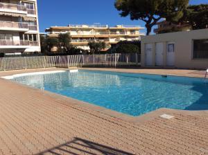 Ondines, Appartamenti  Cagnes-sur-Mer - big - 1