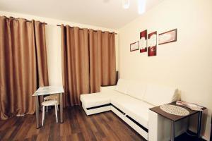 Апартаменты на Московском проспекте 73 Блок А, Апартаменты  Санкт-Петербург - big - 1