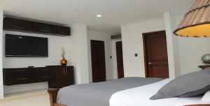 Hotel J.pol, Hotels  Cali - big - 5